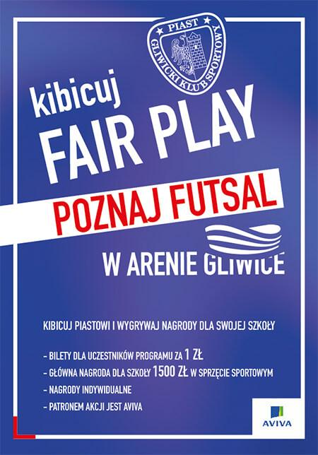 Kibicuj Fair Play