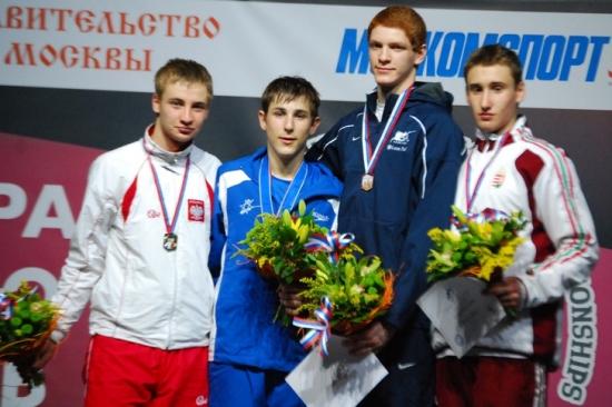 Największy sukces minionego sezonu odniósł Sebastian Majgier, zdobywając wicemistrzostwo Świata Juniorów