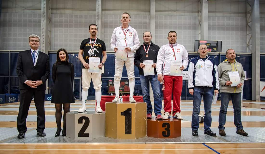 darek-zielinski-podium-szermeirka